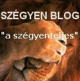 Szégyen blog