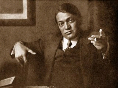 Ady Endre - Nagyváradi napló 100 évvel ezelőtt