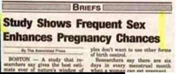 Terhességi tanulmány